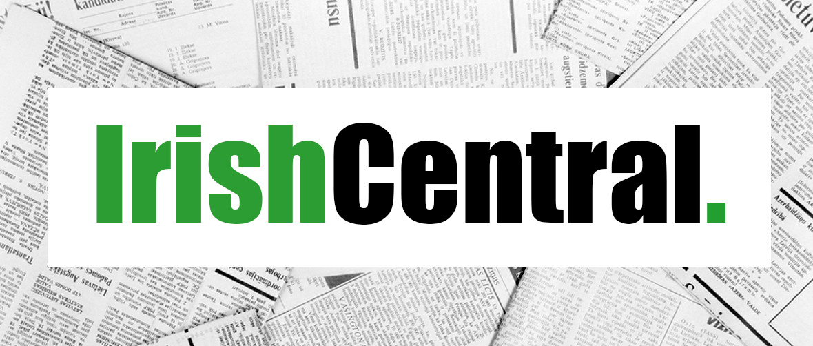 Irish Central newspaper